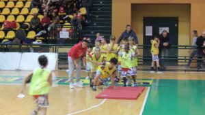 Festa Minibasket Natale 2017 (56)