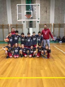 Torneo Kid Treviso 16