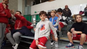 Torneo Kid Treviso 17