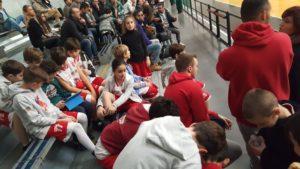 Torneo Kid Treviso 18