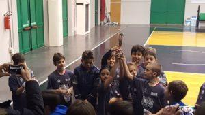 Torneo Kid Treviso