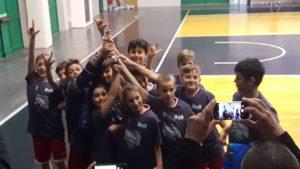 Torneo Kid Treviso 5