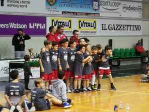 Torneo Kid Treviso 8