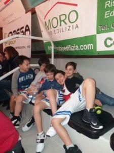 Cip & Ciop Quarto D'Altino Scoiattoli 2009-2010