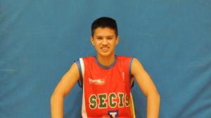 1 BCJ U18 Andrea Mei