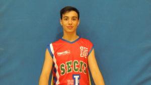 15 BCJ U18 Riccardo Rampazzo