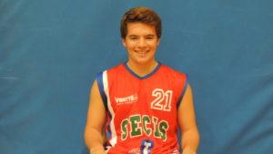 21 BCJ U18 Tommaso Rossetto