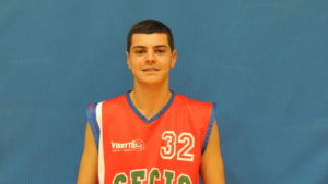 32 BCJ U18 Tommaso Vio