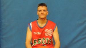 38 BCJ U18 Alessio Dal Maso
