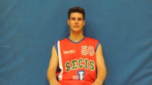 50 BCJ U18 Tommaso Talon