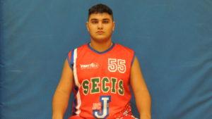 55 BCJ U18 Giacomo Cavallin