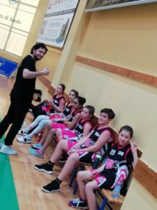 Pink Ladies Raggruppamento 23 02 2019 - PalaCornaro (15)