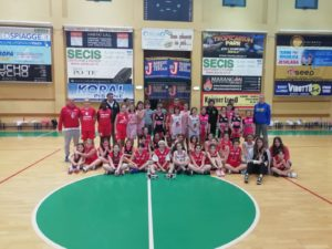Pink Ladies Raggruppamento 23 02 2019 - PalaCornaro (26)