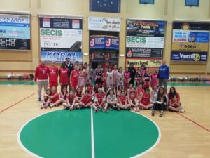 Pink Ladies Raggruppamento 23 02 2019 - PalaCornaro (28)