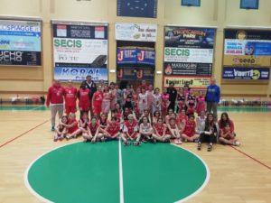 Pink Ladies Raggruppamento 23 02 2019 - PalaCornaro (29)