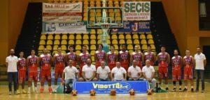 BC Jesolo Team 2019-20
