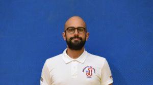 Lorenzo Carniato Coach Assistant